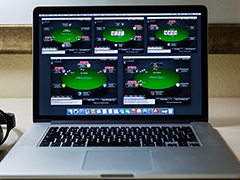 PokerStars reduces the number of cash game tables