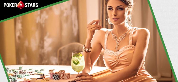 Женский клуб на PokerStars