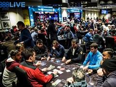 Гарантия Sochi Poker Festival составит 20 000 000 рублей