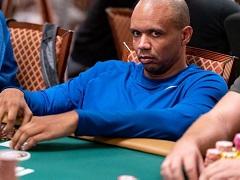 Казино Borgata отобрало шестизначный выигрыш Айви с Poker Players Championship