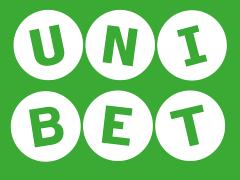 Unibet оштрафовали на 470 000€