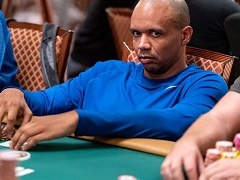 Borgata confiscated Phil Ivey's winnings