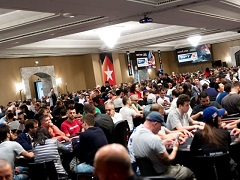 EPT National Barcelona attracted record number of players