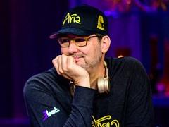 Американские горки Фила Хельмута в Poker After Dark