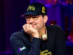 Phil Hellmuth's rollercoaster on Poker After Dark