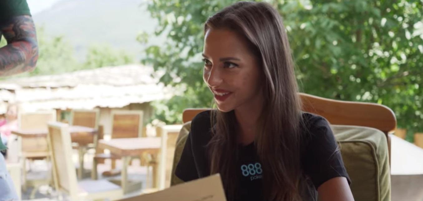 Daria Feshchenko 2019