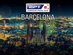 EPT Barcelona live video broadcasting
