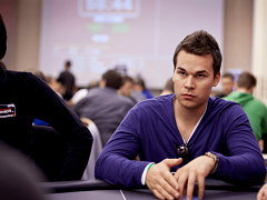 Finnish poker player won $1 300 000 in 8 hours playing PLO