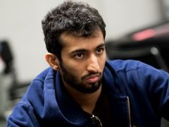 Indian player turned €40 into €95 000 at the EPT Barcelona