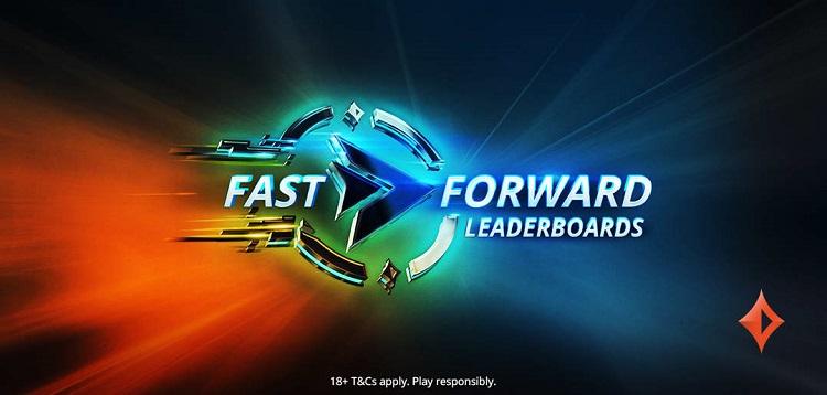 Fastforward 2019