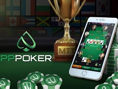 PPPoker Cashier: how to withdraw money