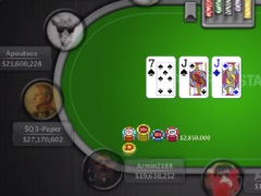 Sunday Million Knockout: украинский покерист занял второе место