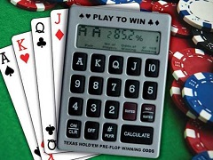 How to choose poker calculator for Android
