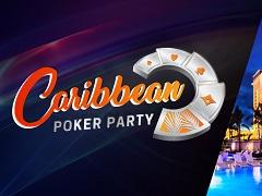 Caribbean Poker Party 2019: появились подробности фестиваля на Багамах