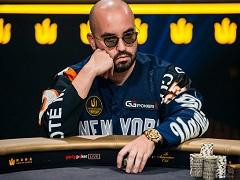 Брин Кенни стал раннер-апом самого дорогого турнира в истории покера