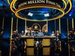 В турнире Triton Million собрали 2 700 000£ на благотворительность
