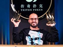 Брин Кенни поднялся на первое место в списке самых прибыльных игроков в истории покера