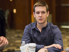 American poker player died from an overdose of pills