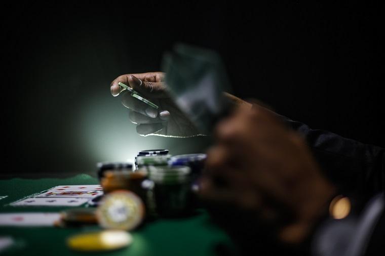 Это нужно знать прежде чем начать играть в покер