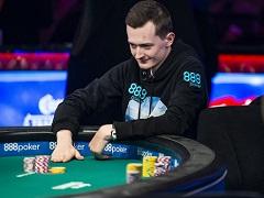 Дольщики требуют 150 000$ с финалиста Главного События WSOP 2019
