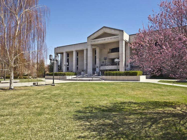 Nevada court