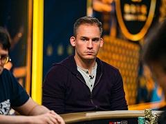 Джастин Бономо лидирует в финальной восьмерке Главного События Triton Poker London 2019