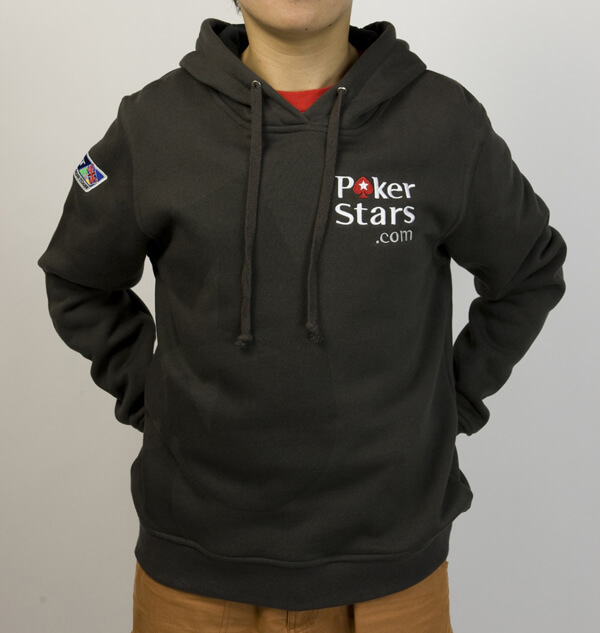 PokerStars clothing