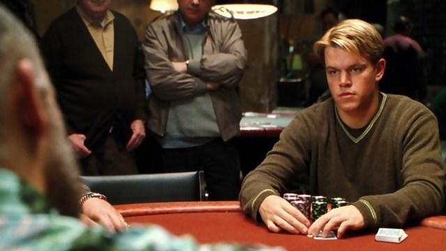 poker in cimena