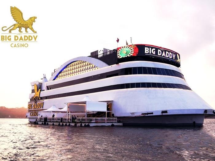 Покер на корабле 2019
