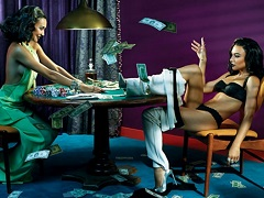 Правила стрип-покера
