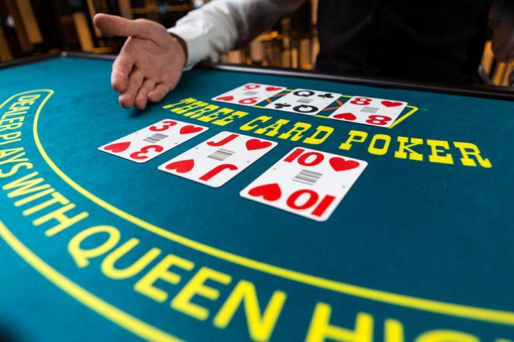 Найкращі програми для покеру