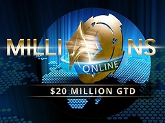 На PartyPoker стартовали сателлиты на MILLIONS Online