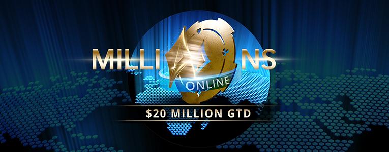 Millions Online 2019