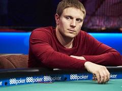 Соверел во второй раз выиграл на British Poker Open
