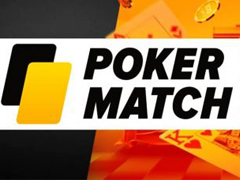 PokerMatch offers 12 bonus options for new players