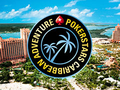 Stars will no longer host the PokerStars Caribbean Adventure