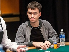 "Timofey ""Trueteller"" Kuznetsov won $500K in the WCOOP 2019 tournament"