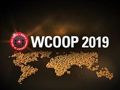 Россияне и бразильцы лидируют на WCOOP