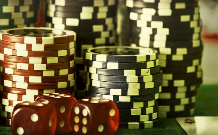 Покер 2019