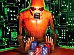 Акции крупных покер-румов падают из-за ботов