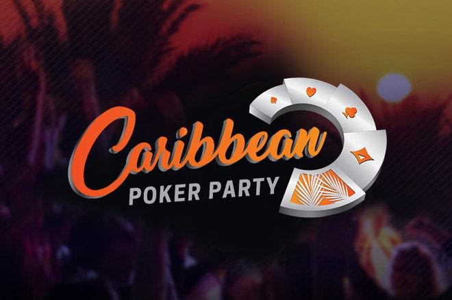 PartyPoker Caribbean Poker Party 2019