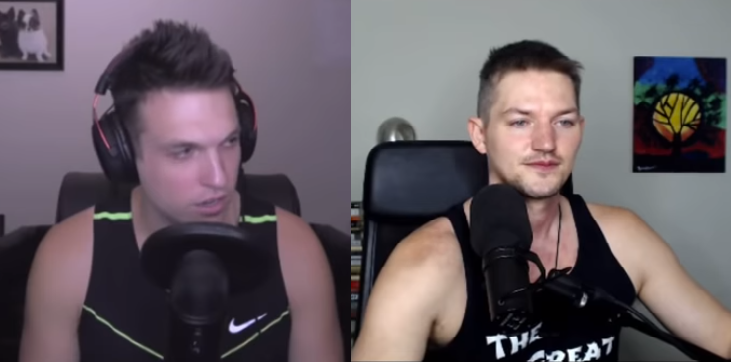 Doug Polk and Joe Ingram