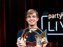 Filipe Oliveira won 3 tournaments at WCOOP 2019 in 5 days