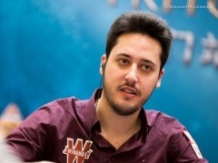 Adrian Mateos won $130,000 at WCOOP 2019