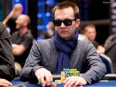 Бодяковский обошел Хельмута в списке самых прибыльных покеристов