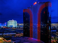 Ceasars sold Rio Casino for $516 300 000