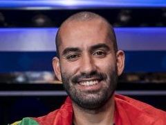 Joao Vieira wins third title at the WCOOP 2019