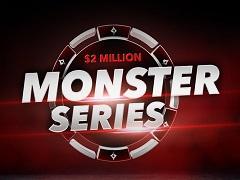 Monster Series возвращается на PartyPoker