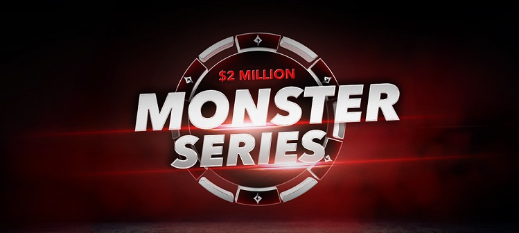 Monster Series 2019